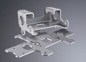 Sheet Metal Design / Fabrication