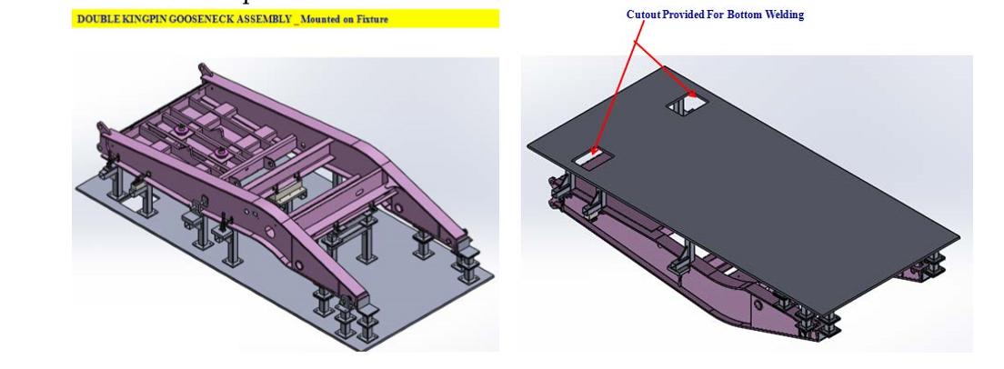 Case Study Fixture Design