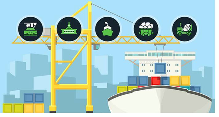 Construction & Material Handling