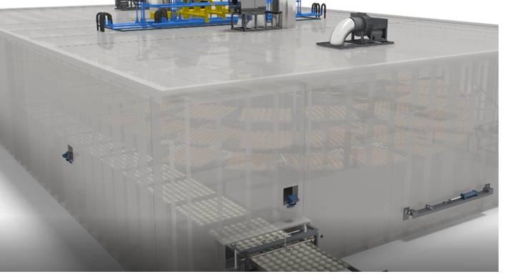 Construction & Material Handling, Waste handling equipment