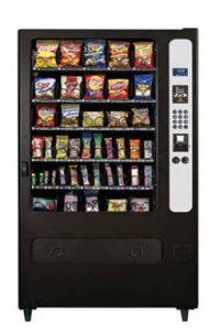 Reverse Engineering Case Study-Snack Vending Machine