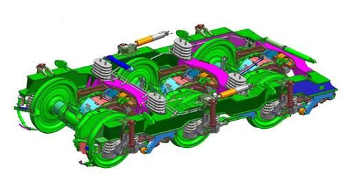 Bogie Engineering