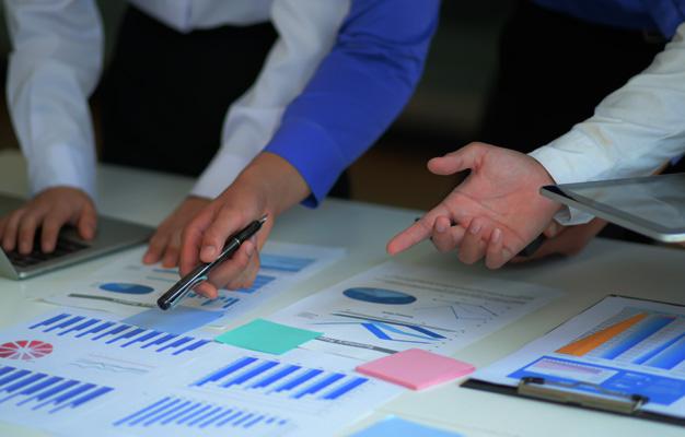 Catalog Data Management