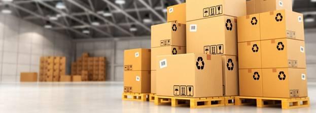 Packagin Domain