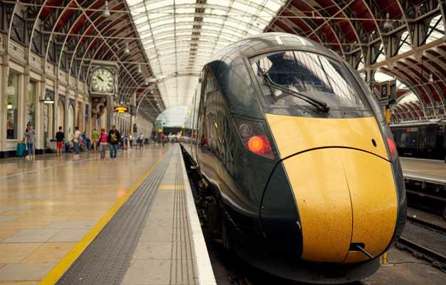 Transportation/Rail Industry