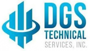 DGSTS Footer Logo