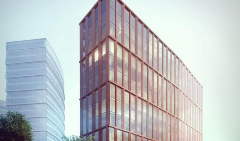 ADM Steep Building - 1622 Tons
