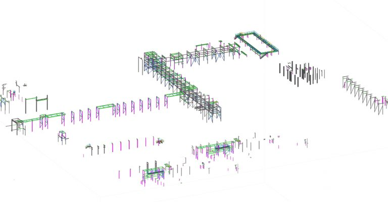 LYB BYO C&D LINE DEBOTTLENECK - 300 Tons