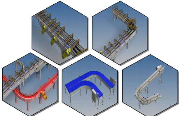 Product Design Case Study 'Conveyor Customization