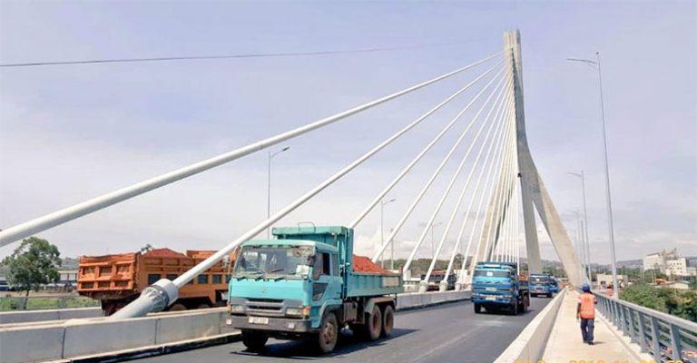 Nile-Bridge