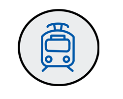TRANSPORTATION / RAIL