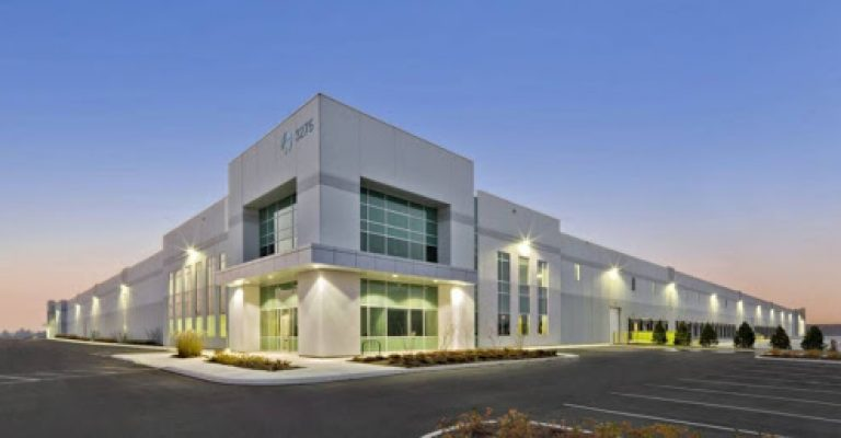 Meadowvale Distribution center - 348 Tons